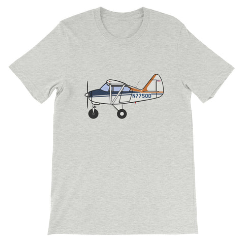 Piper Tri-Pacer 50D T-Shirt