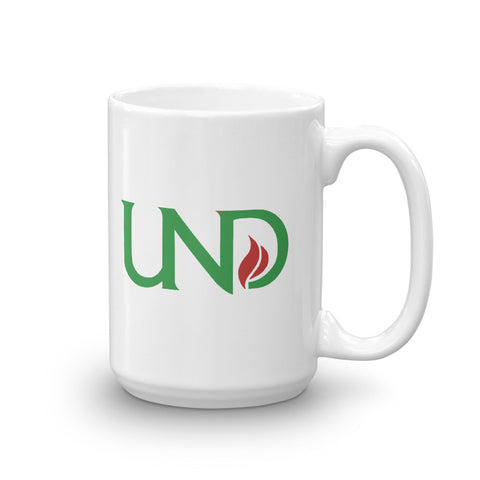 UND Super Decathlon Mug