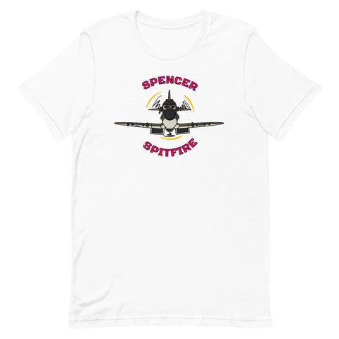 Spencer Spitfire  T-Shirt