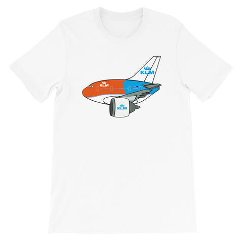 777 Flying Dutchman T-Shirt