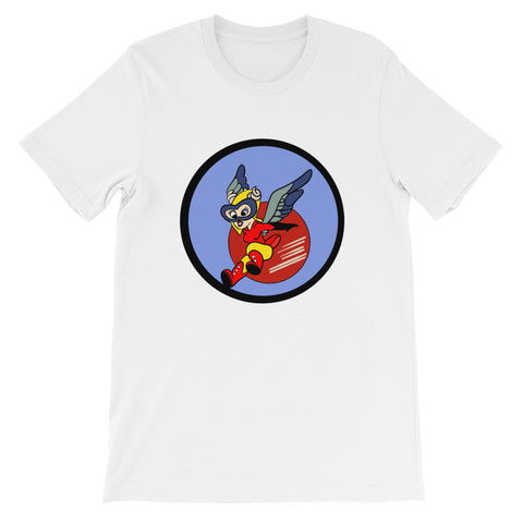 Fifinella Women Air Service Pilot T-Shirt