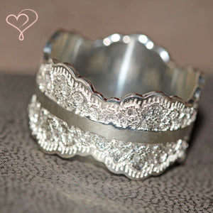 breastmilk jewelry; breast milk jewelry; keepsake jewelry; breast milk ring; breastmilk ring; keepsake ring; lace ring