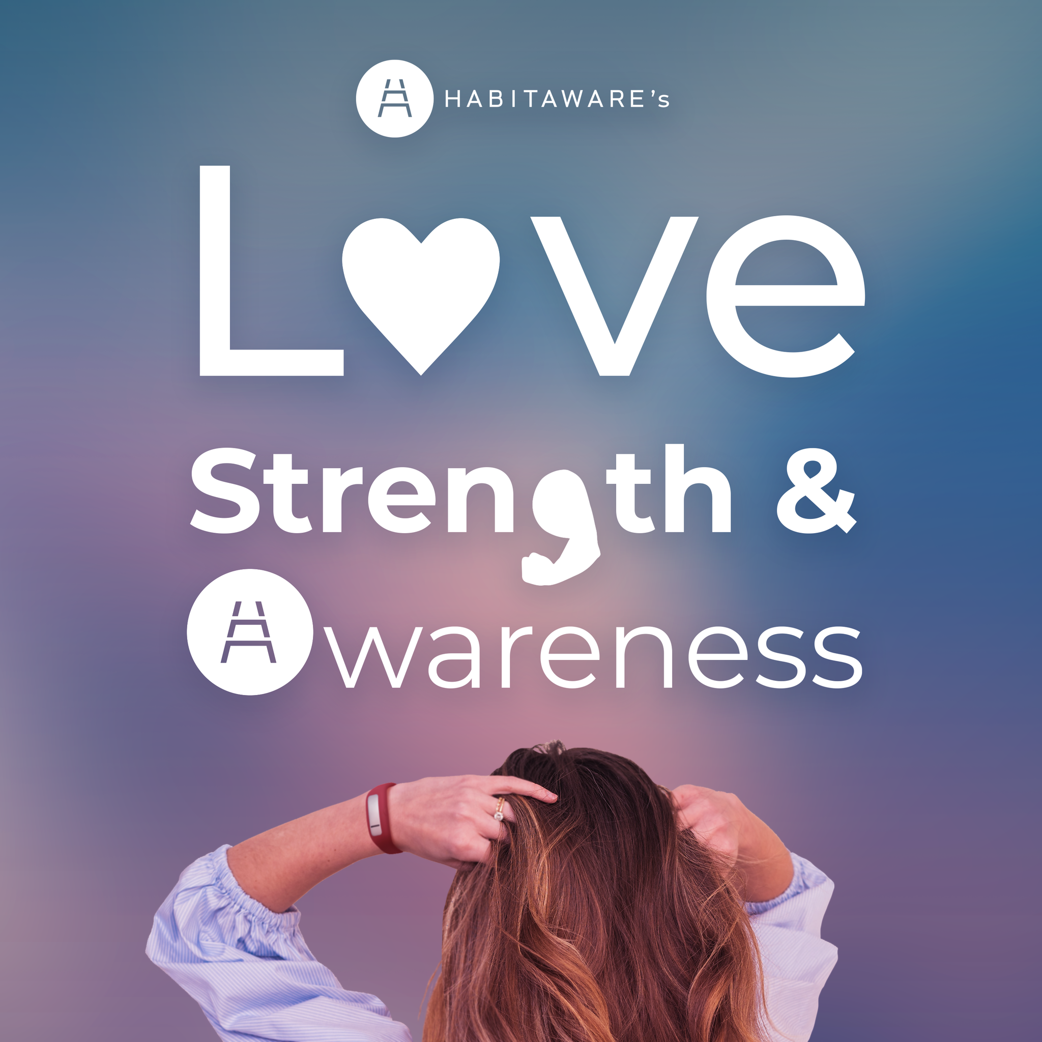 Love Strength & Awareness Podcast: Episode 2 + 3: Interview with Christina Pearson