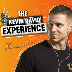 The Kevin David Experience: How to STOP Bad Habits for Good with 3 Simple Steps