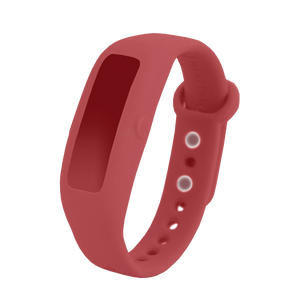 Sporty Keen - Red Strap (Strap Only)