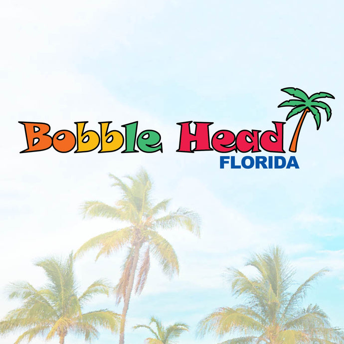 Bobble Head Florida