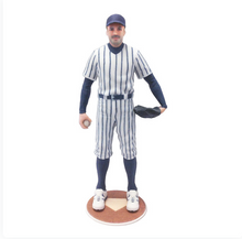 Baseball Player Man - PetitMe 3D-Selfie-Figurine