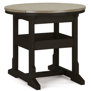 "32"" Round Dining Table"