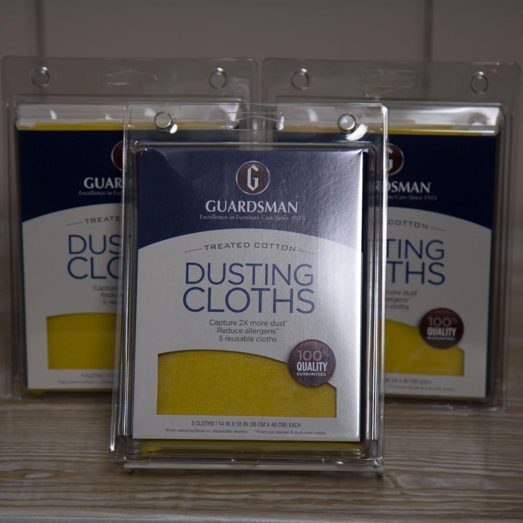 Dusting Cloths