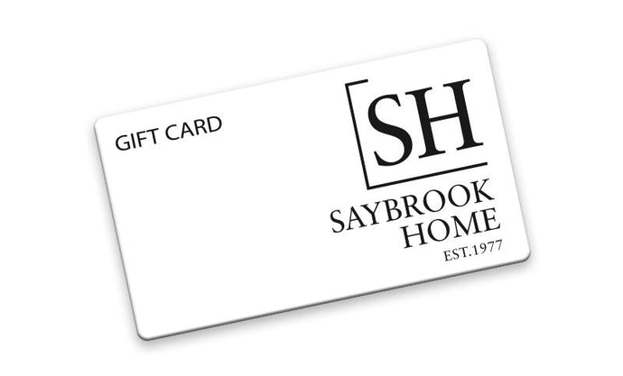 Saybrook Home Gift Card