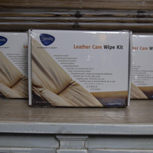 Stressless Leather Care Wipe LKit