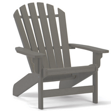 Load image into Gallery viewer, Coastal Adirondack Chair