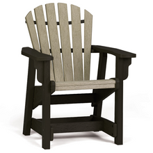 Load image into Gallery viewer, Coastal Dining Chair