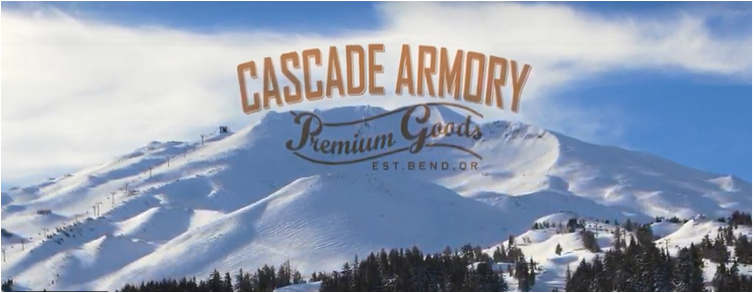 Cascade Armory Launches Go Fund Me Campaign