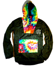 The Breaker - Tie Dye