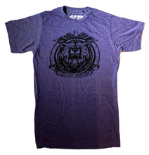 The Grizz T Shirt - Purp