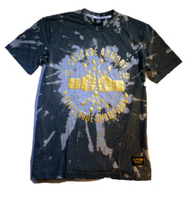 Champion of Stoke T - Grey Tie Dye