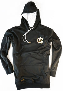 The Gold Standard Hoodie - White Hood