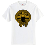 Crooks & Castles Pharaoh tShirt