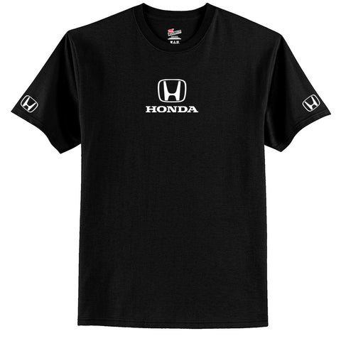 Cars Honda T Shirt