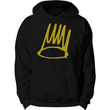 J Cole World Born Sinner Music Sweatshirt hoodie