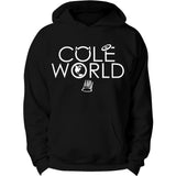 J Cole World Music Sweatshirt hoodie