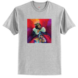 J. Cole Music  tShirt