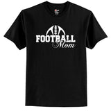 football Mom tShirt