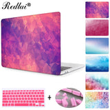 Laptop Case For Apple MacBook Air Pro Retina 11 12 13 15
