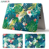 JUNWER   For Apple Macbook Air Pro Retina 11 12 13 15