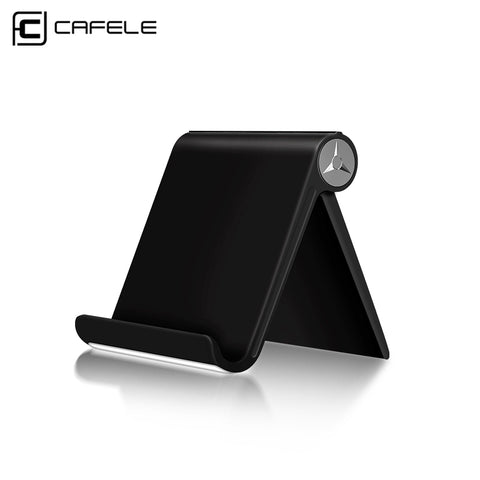 Mini Mobile Phone Holder Foldable Cell Phone Holder in Black/ White/ Green