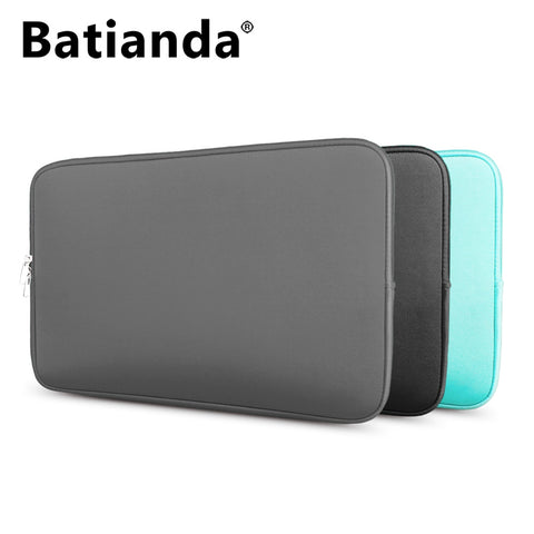 Batianda Waterproof Cover For Macbook Air Pro 11.6 12 13.3 15