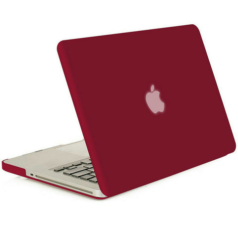 Laptop Plastic Hard Case for Macbook Pro 13 / Pro 15