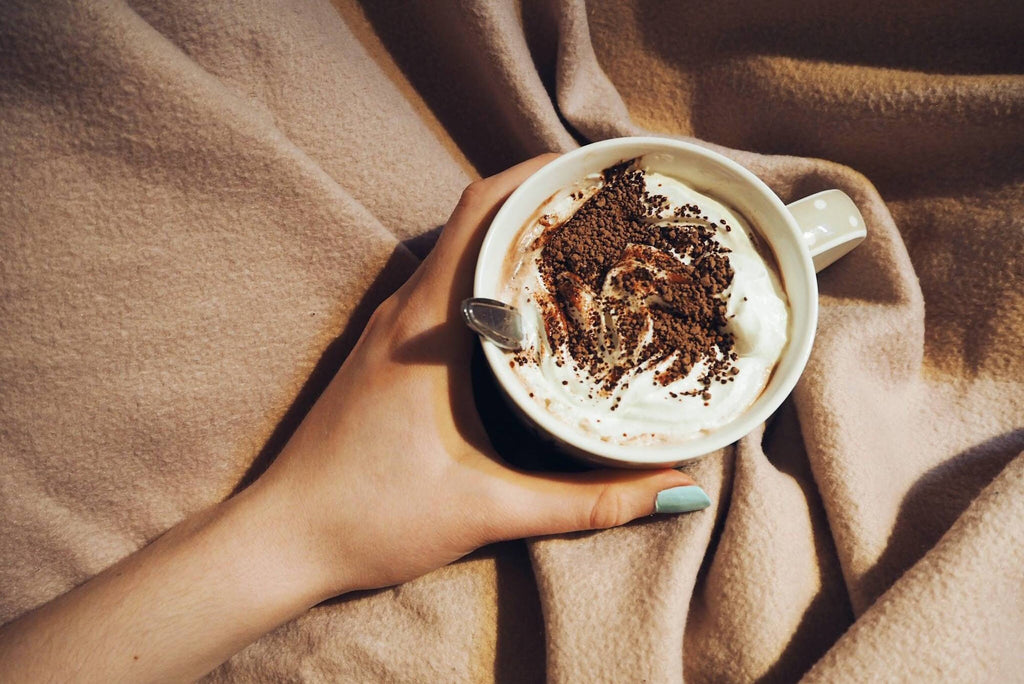 DIY recipe: Hot Cocoa Body Butter and a 30% off coupon
