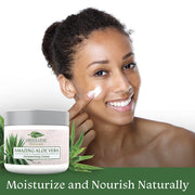 Amazing Aloe Vera Moisturizing Cream