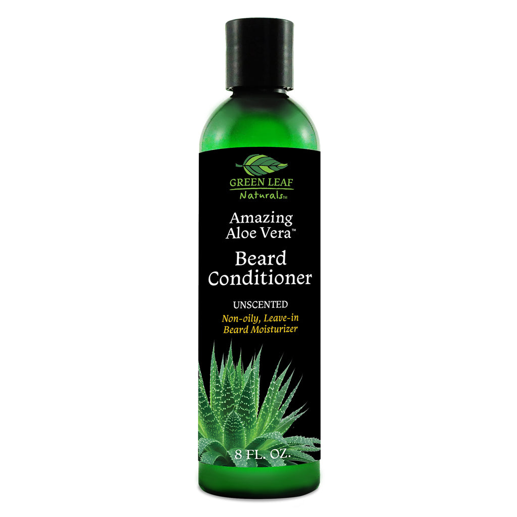 Aloe Vera Beard Conditioner