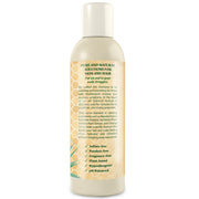 Amazing Aloe Vera Eczema Psoriasis Shampoo with Manuka Honey