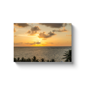 Puerto Morelos Morning - photodecor.net