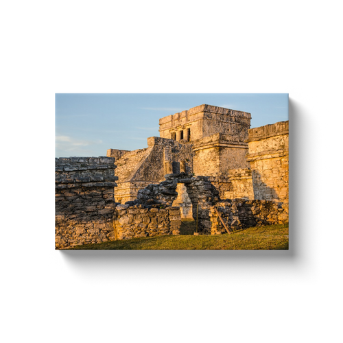 Ancient Tulum - photodecor.net