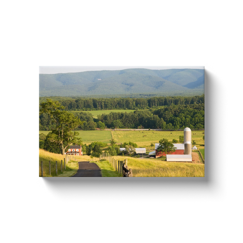 Shenandoah Valley Vista - photodecor.net