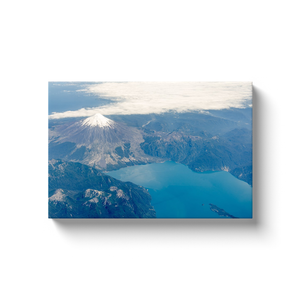 Lake District Volcano - photodecor.net