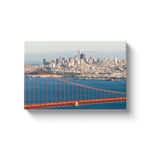 Golden Gate and San Fran - photodecor.net