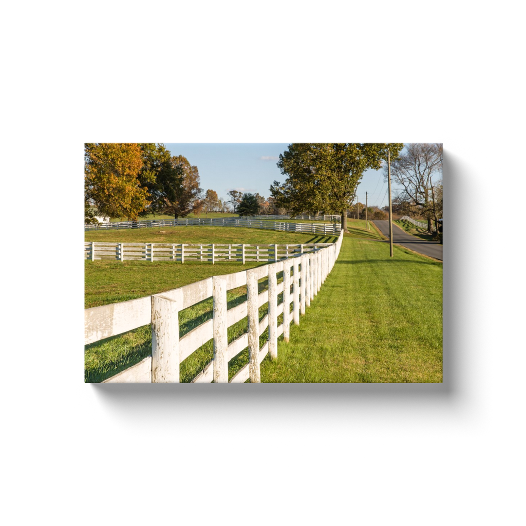 Horse Country Fences - photodecor.net