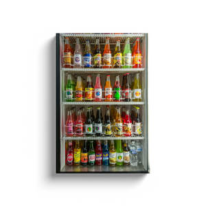 Refrigerated Refreshments - photodecor.net
