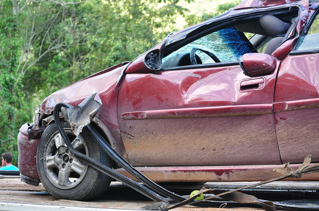 CBD For Minor Car Accident Injuries