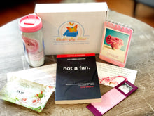 Reflect and Refocus Box (January Box)