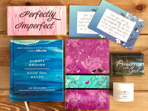 """You Are Enough"" Box"
