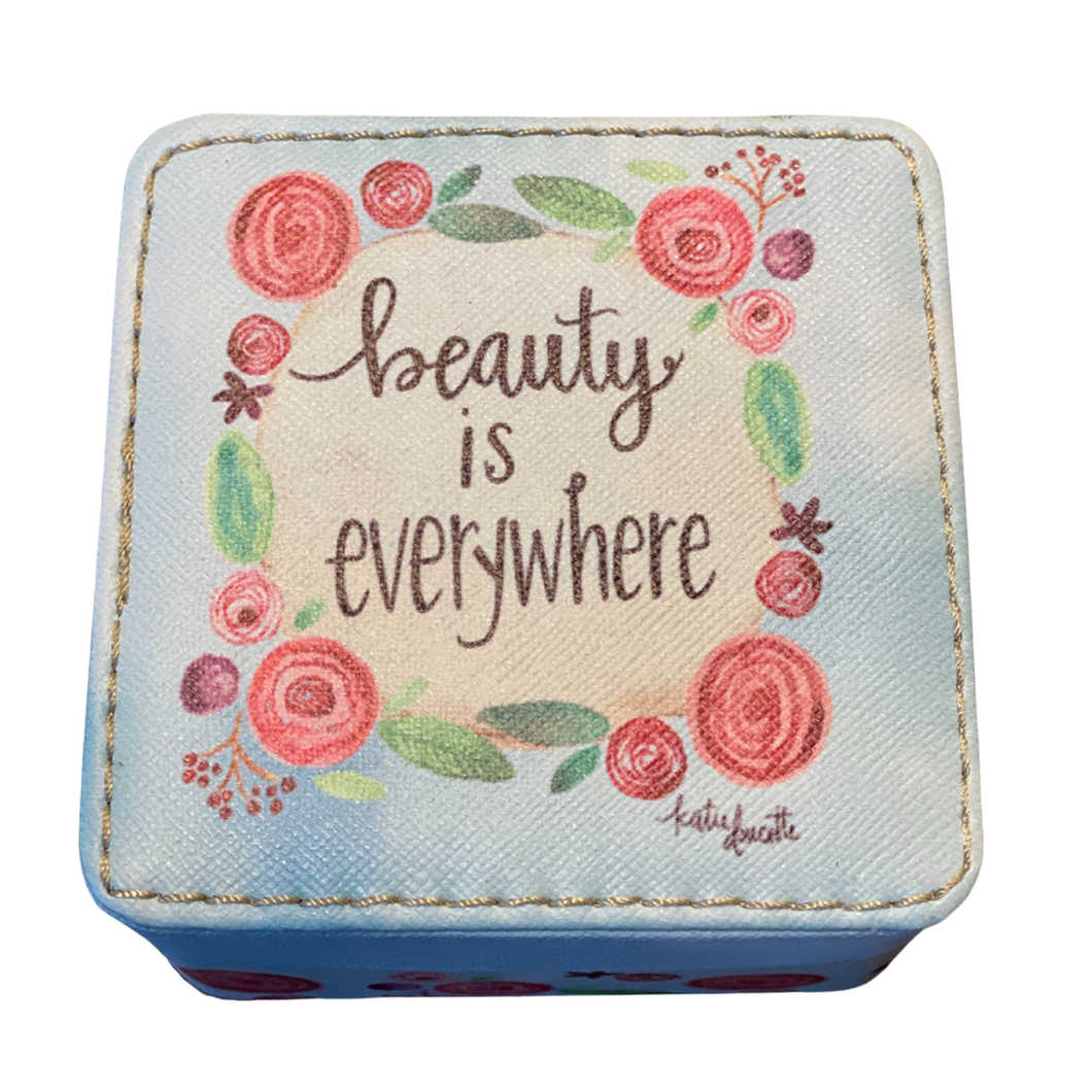 Beauty is Everywhere Box