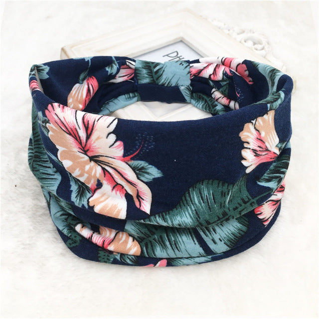 Yoga Outlet Wide Head Band