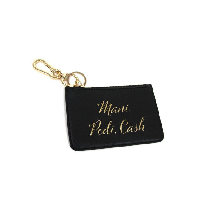 Plus One Keychain - Mani/Pedi Cash